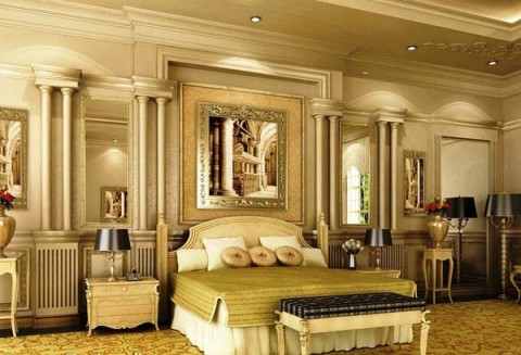 Master-Bedroom-Decor-Classic